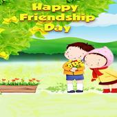 Friendship Greeting Cards 2.3