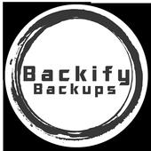 Backify Backups 1.0