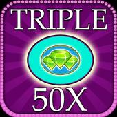Triple 50x pay Bingo 1.0