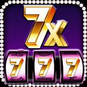 Triple 7x Pay Slots 1.0