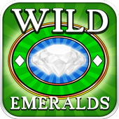 Wild Emeralds Slot Machines 1.0