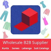 Wholesale Box - b2b trading app for textile shops 2.9.9