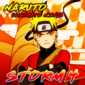 New Naruto Senki Ultimate Ninja Storm 4 Cheat 1.0