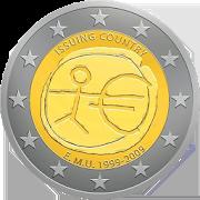 2 Euro 3.87