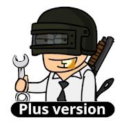 PGT +: Pro GFX & Optimizer(with advance setting) 0.20.6