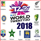T20 WorldCup 2018 Full ScheduleTime Table विश्व कप 1.0