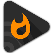 Flame Player - Music Player 2.0