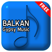 Gipsy music in the Balkans 2.0