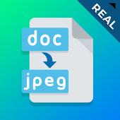 Word to jpg converter 2.1