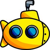 Crazy Submarine: Underwater Endless Survival Taps 5.2