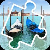 Jigsaw Guide to Venice