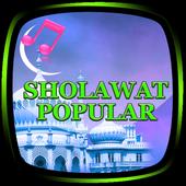 Lagu Sholawat Populer 1.0