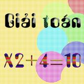 Ứng dụng giải toánmscmn2kEducation