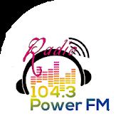104.3PowerFM Linden 1.0