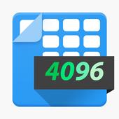 4096 Number puzzle 2