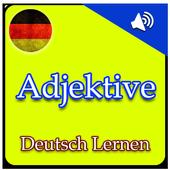 Deutsch Lernen : Adjektive 1.0