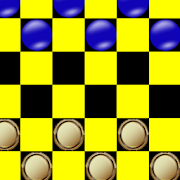 Draughts / Checkers Challenge 1.0.2