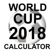 World Cup Calculator - Russia 2018 1.51