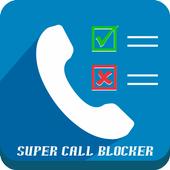 Super Call Blocker 1.2