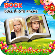 information.Management.Dual.photo.frame.BookDualFrames 1.1