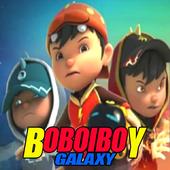 Trick BoboiBoy Galaxy 1.0