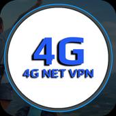 4GNET VPN 1.1.1