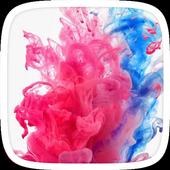 Ink Live Wallpaper Theme 1.0.0