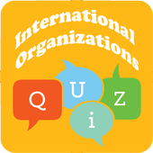International Organizations Quiz 1.1