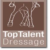 TopTalent Dressage 1.5 3