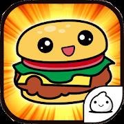 Burger Food Evolution Clicker 1.29