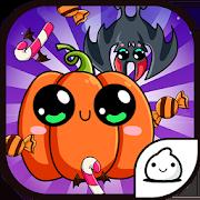 Halloween Evolution  - Trick or treat Zombie Game 1.0
