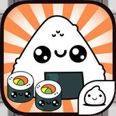 Sushi Evolution Food Clicker 1.13
