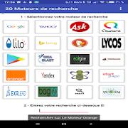Find It - 20 moteurs de recherche 1.6