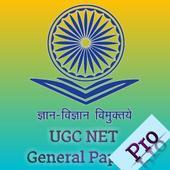 UGC Net in General Paper-1 Pro (2012-2018) Paper 1.0