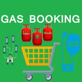 Gas Booking App 1.0