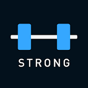 Strong - Workout Tracker Gym Log 2.4