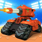 Tankr.io - Tank Realtime Battle 4.5