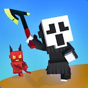 Block Throw IO - Battle Royale Game 0.1.13