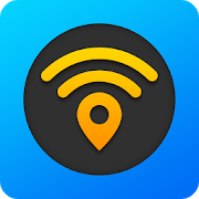 WiFi Map — Free Passwords & HotspotsWiFi Map LLCTravel & Local