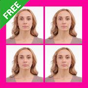 Passport Photo ID Maker Studio - ID Photo Editor 1.2.23