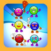Transparent Smiley SmasheriPlay Games StoreCasual