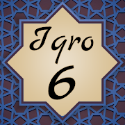 Iqra 6 with Audio 9.0.0.0