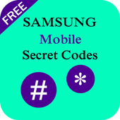 Secret Codes of Samsung Free: 2.4