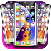 Theme For iPhone XS  Wallpapers 2.3