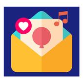 Ecard - Musical cards 1.0.2