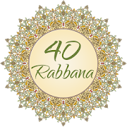40 Rabbanas (Quranic Dua's) 1.0.2
