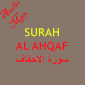 Surah Ahqaf Free Mp3 Audio with Urdu Translation 1.1