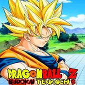 Trick Dragonball Z Budokai Tenkaichi 3 1.0