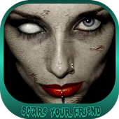 Scare Your Friend 1.0