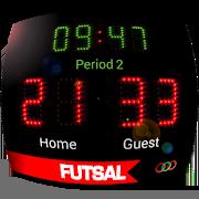 Scoreboard Futsal ++ 7.13.76